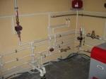 Системы отопления и теплоснабжения