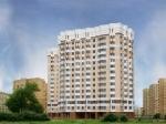 В южной части Москвы будет построено новый крупный ЖК