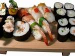 История происхождения «суши»