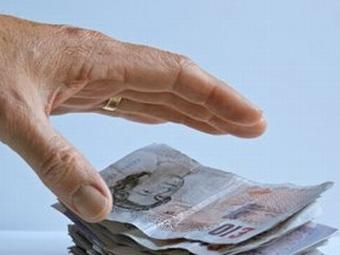 Cудебные приставы взыскали в 2012 году долгов на 403 млрд.