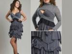 Оптовые продажи изысканной женской одежды российского бренда Blans