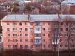 В 2012 году в Пермском крае капитально отремонтировано 246 многоквартирных домов