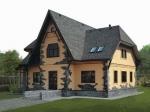 Строительство каркасных домов в СПб под ключ, цены и долговечность