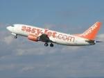 Российские власти не дают разрешение на начало полетов easyJet