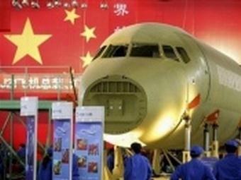 Alcoa снабдит крепежом китайский авиапром