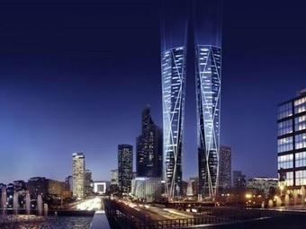 Сбербанк может дать $3 млрд на небоскребы в Париже