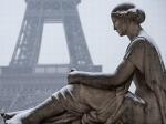 Убытки французских страховых компаний от снегопада превысят 100 млн евро