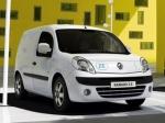 «Почта России» протестирует электрокары Renault