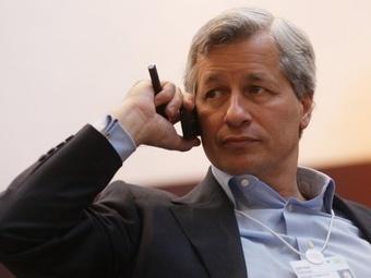 Почему глава JP Morgan Chase может покинуть свой пост?