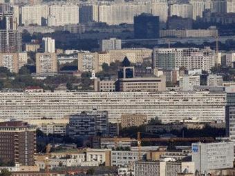 Цены на готовые квартиры эконом-класса в Москве достигли потолка