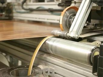 Компания Werzalit of America внедрила новый способ производства ламината