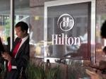 Hilton заинтересовался Бородинским полем