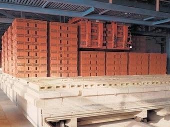 В Тюменской области стали больше производить кирпича, тортов, топлива