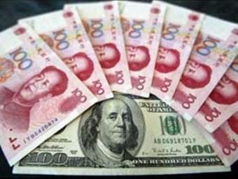 За 2010 г. правительства Китая задолжали 1,66 трлн.