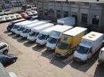 Россия ввела антидемпинговые пошлины на импортные легкие фургоны из Германии, Италии и Турции