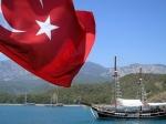 Где теперь будут продавать товары из Турции