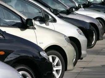 Компании по прокату расширяют ассортимент предлагаемых автомобилей