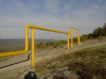 """""""Газпром"""" направит на газификацию Алтайского края 50 млн. руб."""