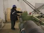 В Тюмени производят инновационный материал — бентомат