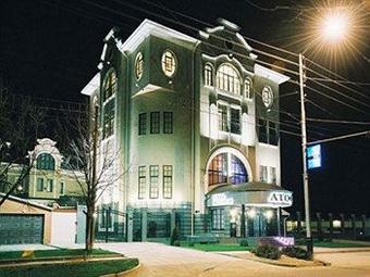 В Краснодаре растет количество мини-отелей