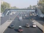 Мэр Днепропетровска дал еще год строителям перехода над проспектом Правды