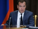Медведев пообещал Севморпути десять миллионов тонн грузов