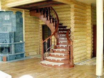 Строим своими руками: как правильно выбрать лестницу?