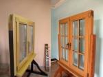 Какие выбрать окна пластиковые или деревянные?