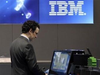 """IBM покупает """"облачного"""" провайдера за $2 млрд."""