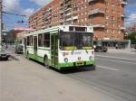 В Воронеже каждый пятый автобус работает на газомоторном топливе