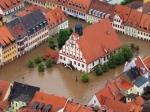 Allianz оценила убытки от наводнений в Европе в 350 млн евро