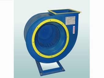 """Завод """"Вента"""" представил новый тип промышленного вентилятора"""