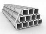Новинка на рынке стройматериалов: труба профильная