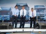 Mercedes-Benz открывает новый сервисный центр в Петербурге