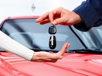 В России увеличился процент продаваемых в кредит автомобилей