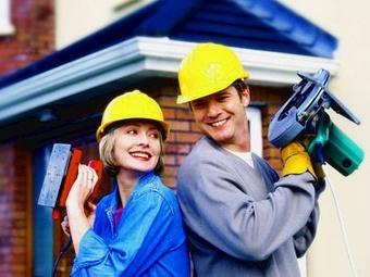 Мы строим дом