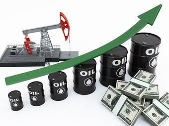 Продолжается рост мировых цен на нефть