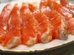В магазинах России ожидается существенный рост цен на лососевые