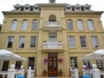 Во второй четверти текущего года в Краснодаре были введены в эксплуатацию пять новых отелей