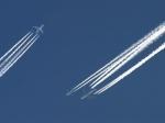 Парниковые газы привели к подорожанию авиабилетов