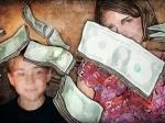Родительский опыт: как вырастить олигарха
