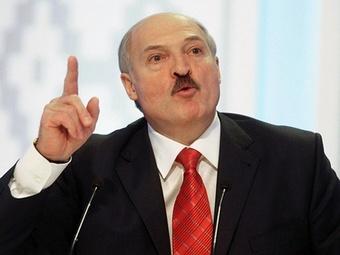 Лукашенко предпринял новые действия по выводу страны из кризиса
