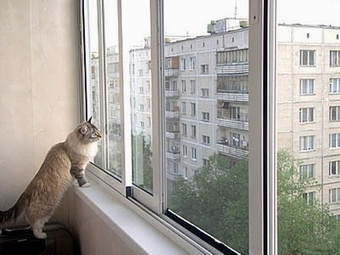 Что следует знать перед тем, как стеклить лоджии и балконы