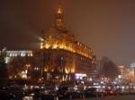 Цены в гостиницах Варшавы рухнули после подъёма во время Евро-2012