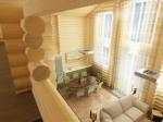Что нужно знать о деревянных домах