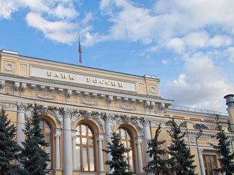 Банк Москвы на грани банкротства