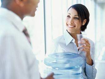 Чистая питьевая вода— залог здоровья и отличного самочувстия