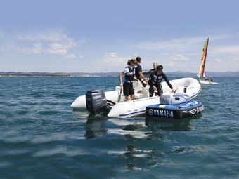 Рынок подвесных лодочных моторов в России за 2012-й год показал обнадёживающие результаты
