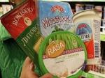 Литовской молочной продукции закрыли российские границы