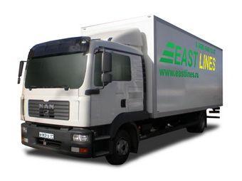Транспортные средства для перевозки негабаритных грузов